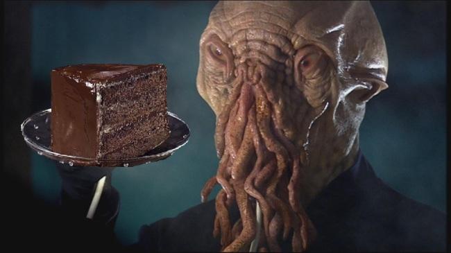 Devils Ood Cake