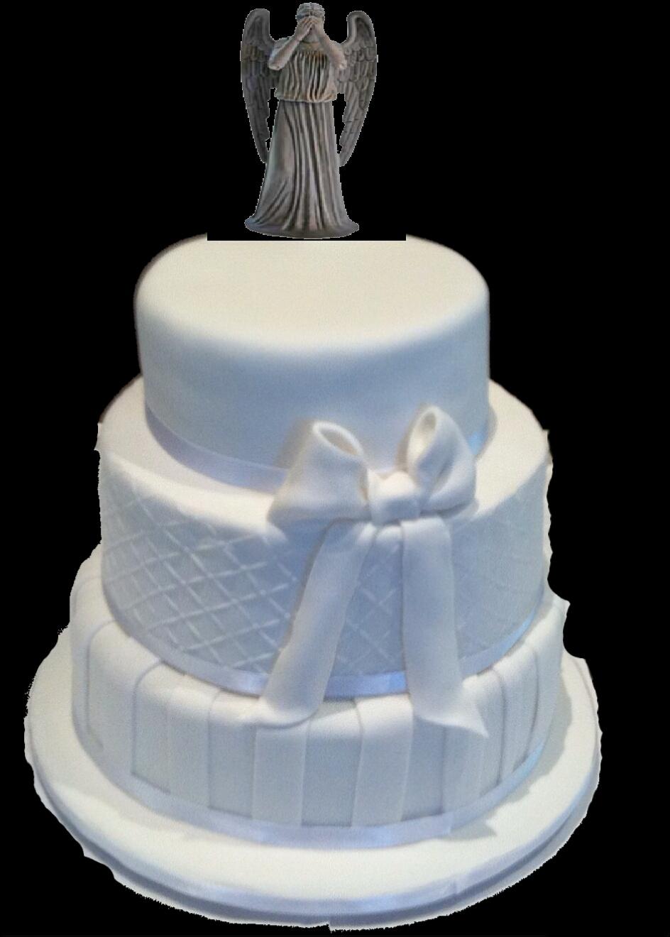 Angel Cake Tin Melbourne