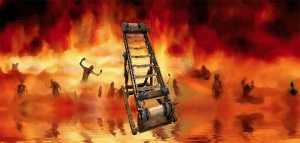 hell rack